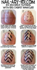 Easy simple step by gel nail art tutorials for beginners learners