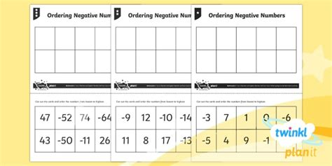 * New * Planit Mathematics Year 6 Number And Algebra Number And Place Value