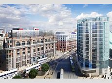 5 new developments in Manchester that you should be aware of