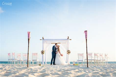 aruba weddings    inclusive destination wedding