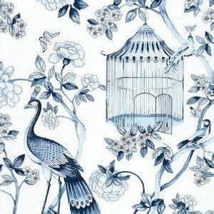 bygone blue violet flower wallpaper