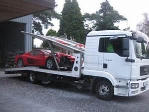 Vente Voiture Accidenté : voiture accident belgique tracteur agricole ~ Gottalentnigeria.com Avis de Voitures