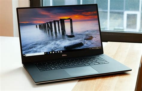 dell xps 15 gets coffee lake cpu upgrade