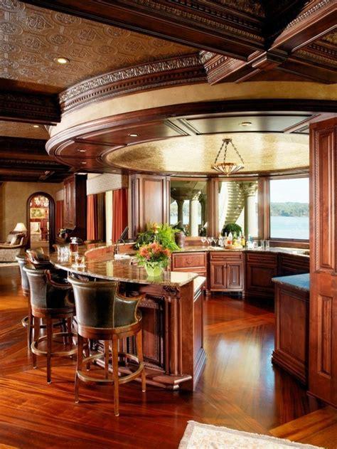 cuisines compactes ilot central rond cuisine avec ilot central arrondi