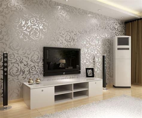 Tapeten Ideen Fürs Wohnzimmer by Wohnzimmertapete Aussuchen Auf Der Suche Nach Neuen Ideen
