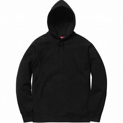 Hooded Sweatshirt Studded Supreme