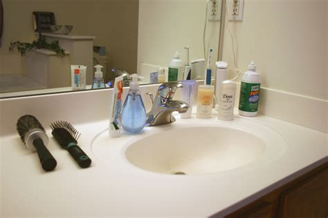 how to clean marble countertops bathroom vanities