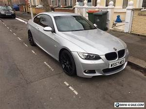 Bmw 325i E92 : 2008 bmw 3 series for sale in united kingdom ~ Medecine-chirurgie-esthetiques.com Avis de Voitures