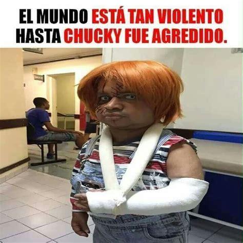 Memes De Chucky - 17 mejores im 225 genes sobre memes en pinterest amigos humor con memes y no se