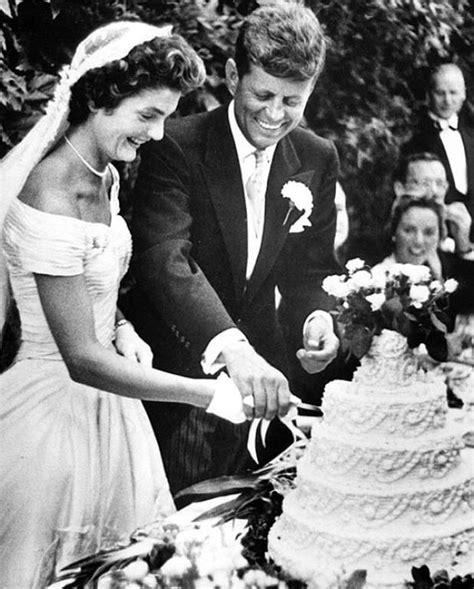 return  camelot  kennedy wedding st marys
