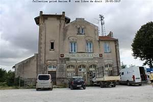 Emmaus Saint Romain De Benet : la gare de st romain de benet ~ Premium-room.com Idées de Décoration