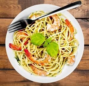 Pasta Mit Garnelen : spaghetti mit scharfen garnelen rezept von pastaweb ~ Orissabook.com Haus und Dekorationen
