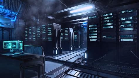 server room  quiet cy fi ambience youtube