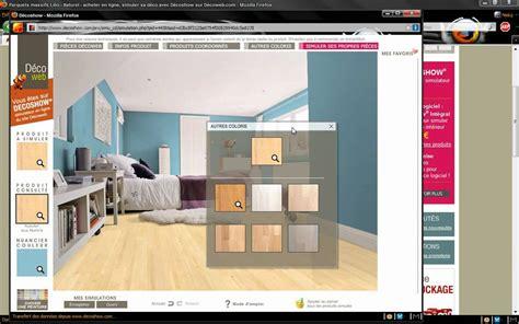 deco porte de chambre test du logiciel de simulation de décoration intérieure