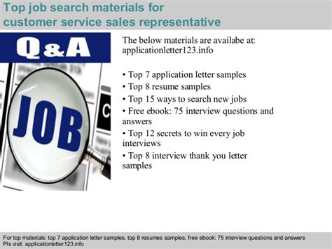 Customer Service Sales Representative Application Letter. Resume Without College Degree. Health Informatics Resume. Engineering Resume Cover Letter Samples. Html Resume Samples. Sample Formal Resume. Great Sales Resumes. Examples Of Resume Summary Statements. Free Resumes.com