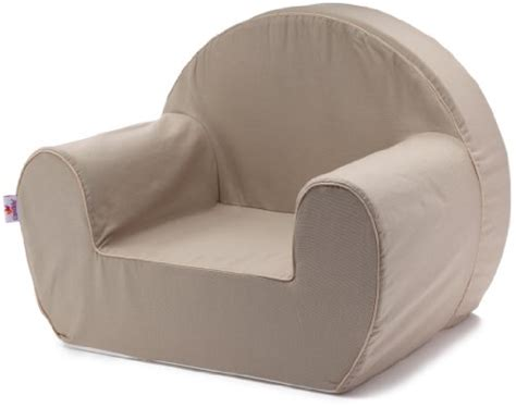 candide fauteuil club taupe