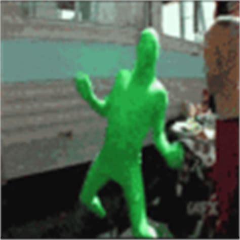 Green Man Meme - green man know your meme