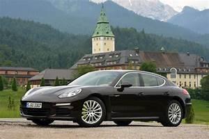 Porsche Panamera Hybride : porsche panamera hybrides rechargeables objectif 10 000 ventes ~ Medecine-chirurgie-esthetiques.com Avis de Voitures