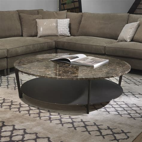 soho marble coffee table glass