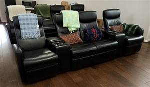 4 seat leather reclining sofa elegant leather reclining With sectional couch with 4 recliners