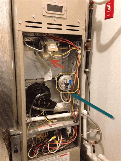Ducane Gas Furance With Honeywell Ingnition Not Firing