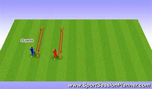 Football/Soccer: Soccer Fitness Tests (Physical: Agility ...