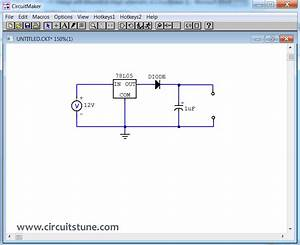 Circuit Maker Components Library