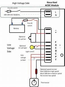 Dc Refrigeration    Nova Kool Support    Nova Kool Ac  Dc