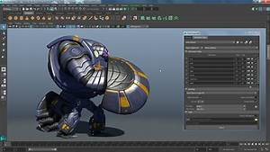 Autodesk Maya 2016  Essential Animation Software