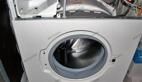 fiches d 233 pannage lave linge vedette oc 233 ane vlf 508 conseils d 233 pannage lave linge
