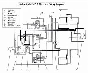 200136 Volt Key Switch Wiring Diagram
