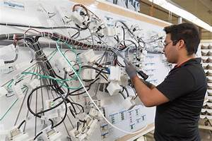 Selecting A Source For Very Complex Cable Harnesses And