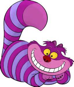 cheshire cat cheshire cat color free images at clker vector