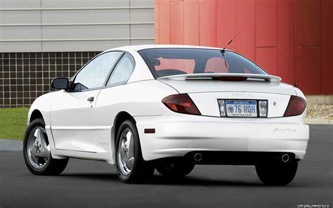 Pontiac Sunfire Car