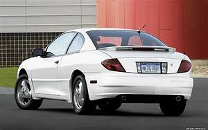 Pontiac Sunfire Car