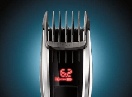 series cordless hair clippers philips