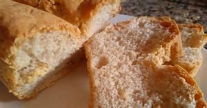 Aprendo a comer mejor: Pan de mezcla de harinas sin gluten