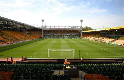 Pay on the day at Carrow Road | Bristol City