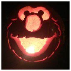 elmo pumpkin pattern sesame street pumpkin carving With elmo pumpkin template