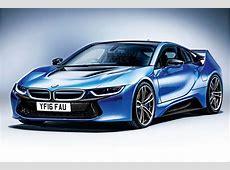 Hardcore BMW i8 under consideration Auto Express
