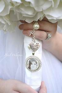 Bridal Bouquet Charm Bouquet Charm Wedding Memorial