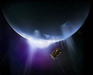 NASA's Cassini spacecraft to make final close flyby of ...