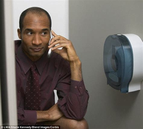 while on the phone a third of britons admit to answering the phone while on