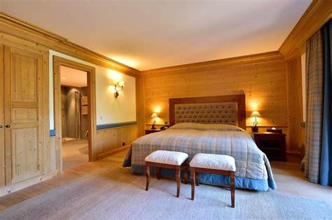 hotel chambre 5 personnes junior suite chambres suites chalet royalp hôtel