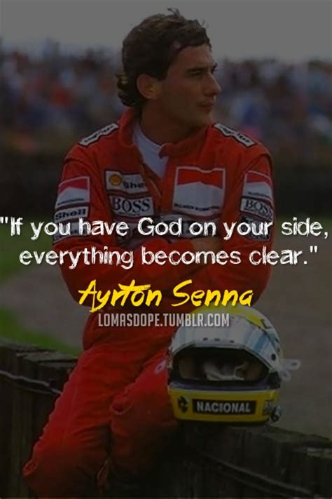 ayrton senna quotes image quotes  relatablycom