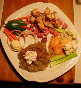 High-Protein Low-Carb Meals &