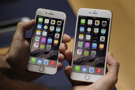 iphone 6 plus on iphone 6 vs iphone 6 plus iphone 6
