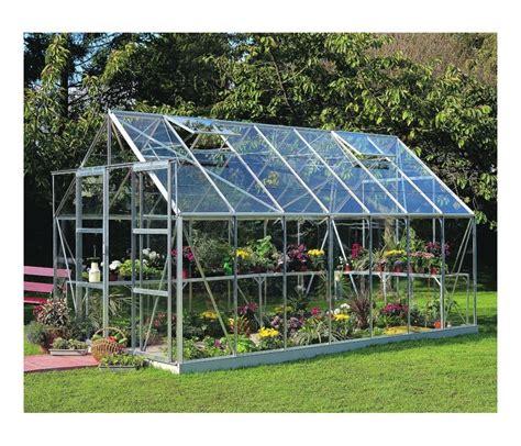 plan de travail en béton ciré cuisine serre de jardin 11 5m en verre horticole magnum halls