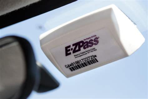 ez pass nj phone wrinkle added to massachusetts e zpass applications