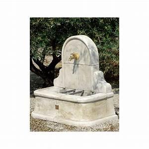 1000 idees sur le theme fontaine murale sur pinterest With fontaine de jardin moderne 3 la deco exterieure avec une fontaine murale archzine fr